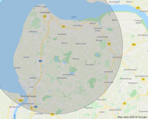 Kfz Gutachten Cuxhaven