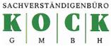 Kfz-Sachverständigenbüro Kock Logo